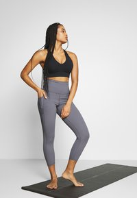 Cotton On Body - Tights - grey - 1