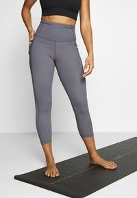 Cotton On Body - Tights - grey - 0