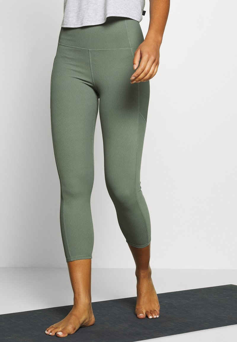 Cotton On Body - Tights - khaki