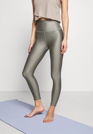 REVERSIBLE 7/8 - Legging - steely shadow