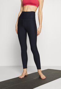 Cotton On Body - REVERSIBLE 7/8 - Tights - navy - 3
