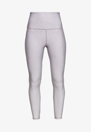 REVERSIBLE 7/8 - Legging - watercress ombre