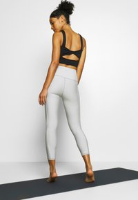 Cotton On Body - CONTOUR - Tights - charcoal marle - 2