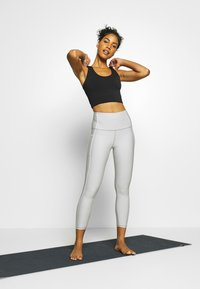 Cotton On Body - CONTOUR - Tights - charcoal marle - 1