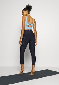 Cotton On Body - CONTOUR - Leggings - navy - 2