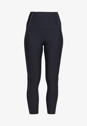CONTOUR - Tights - navy