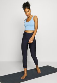 Cotton On Body - CONTOUR - Leggings - navy - 1