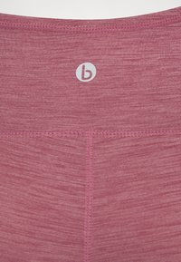 Cotton On Body - MATERNITY SO SOFT - Leggings - washed rose - 2