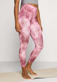 Cotton On Body - LIFESTYLE - Tights - washed rose - 0