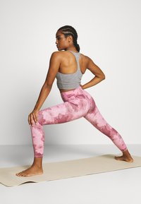 Cotton On Body - LIFESTYLE - Tights - washed rose - 1