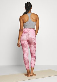 Cotton On Body - LIFESTYLE - Tights - washed rose - 2
