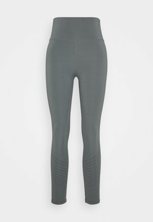 LIFESTYLE 7/8 - Tights - oil green laser
