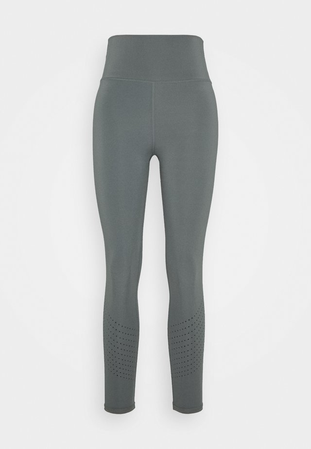 LIFESTYLE - Tights - oil green laser