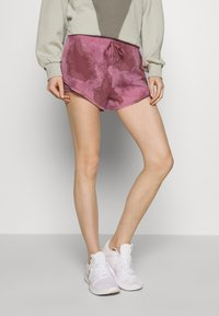 Cotton On Body - MOVE JOGGER - Sports shorts - washed rose - 0