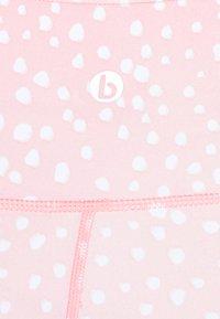Cotton On Body - MATERNITY LIFESTYLE 7/8 - Leggings - peony pink - 2