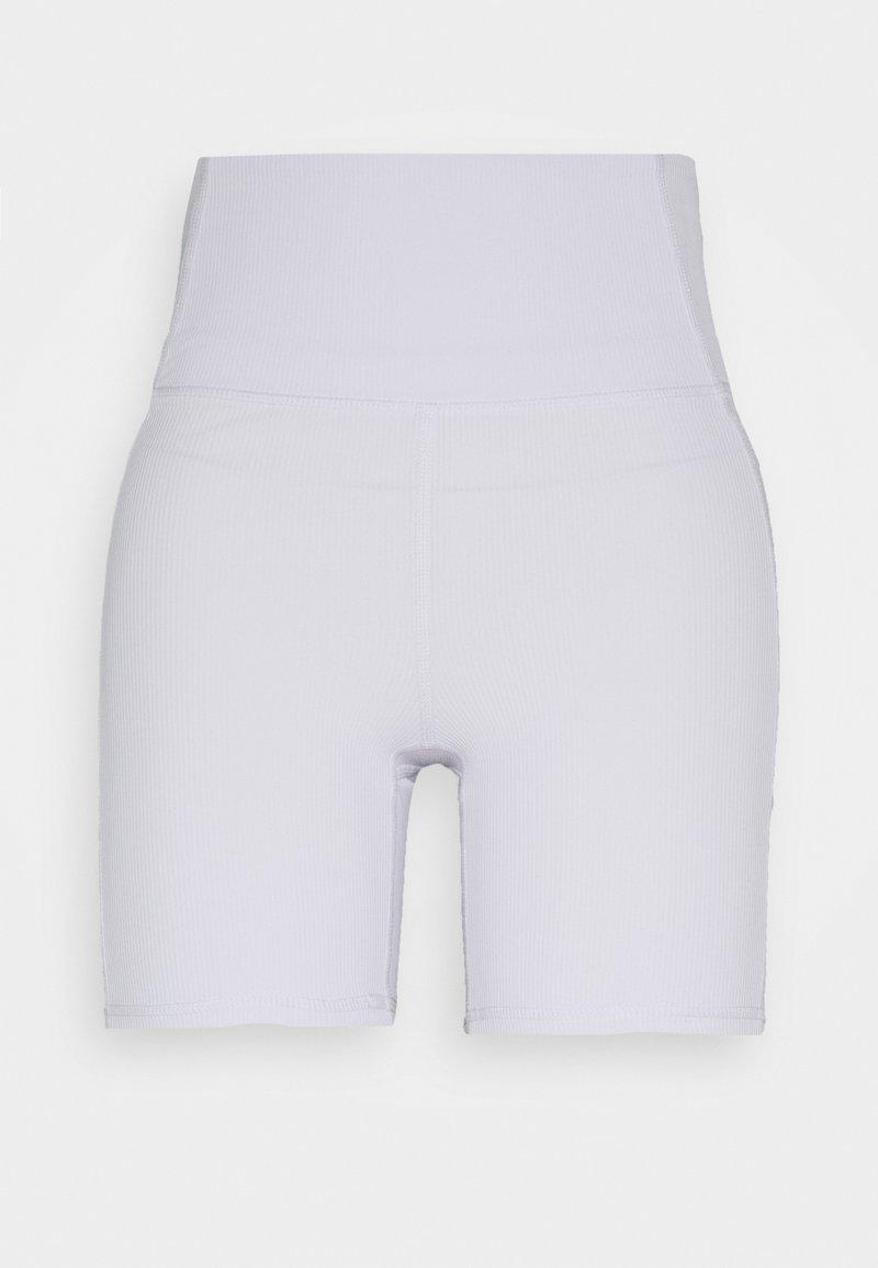 Cotton On Body - POCKET BIKE SHORT - Legging - white