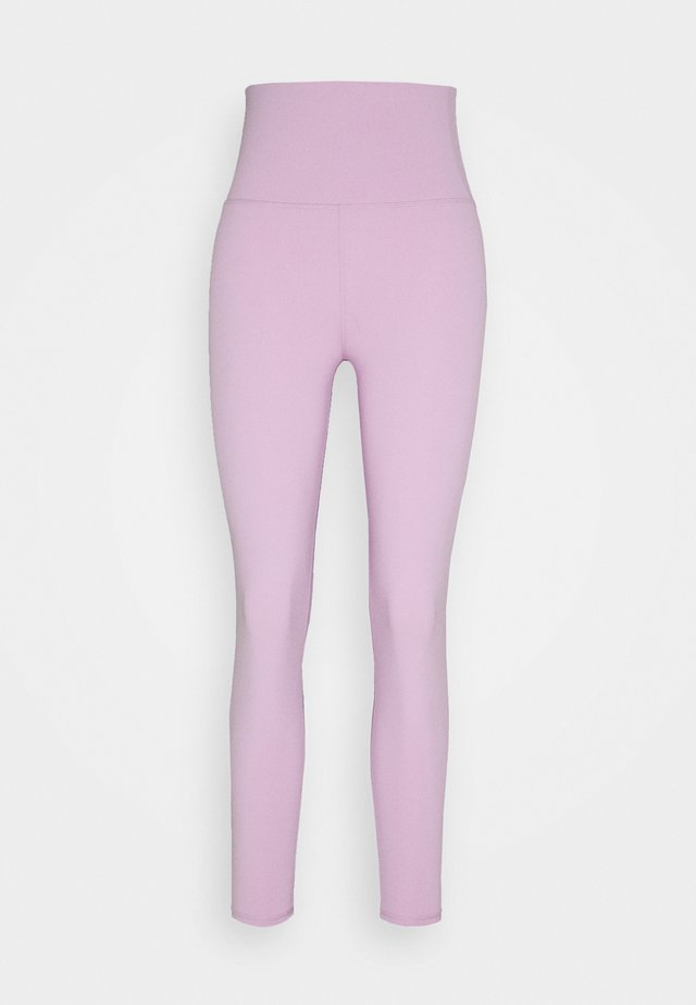 ACTIVE HIGHWAIST CORE 7/8 - Tights - blossom