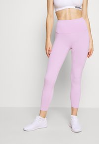 Cotton On Body - ACTIVE HIGHWAIST CORE 7/8 - Legging - blossom - 0