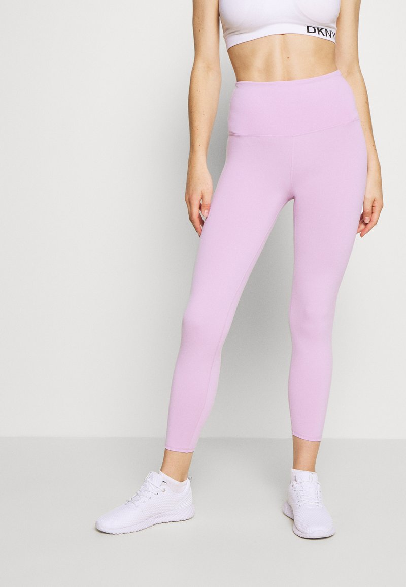 Cotton On Body - ACTIVE HIGHWAIST CORE 7/8 - Legging - blossom