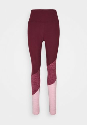 SO SOFT - Medias - mulberry marle splice