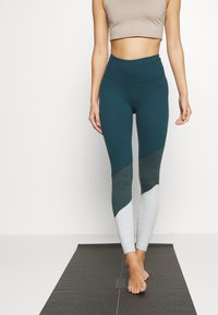 Cotton On Body - SO SOFT - Legging - june bug - 0
