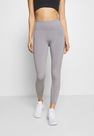 ACTIVE CORE - Tights - mid grey marle
