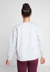 Cotton On Body - LONG SLEEVE CREW - Sweater - grey marle - 3