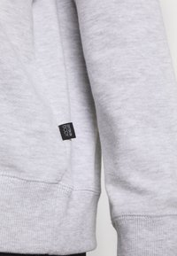 Cotton On Body - LONG SLEEVE CREW - Sweatshirt - winter grey marle - 5
