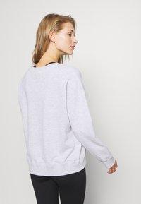 Cotton On Body - LONG SLEEVE CREW - Sweatshirt - winter grey marle - 2