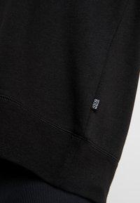 Cotton On Body - LONG SLEEVE CREW - Sweatshirt - black - 4