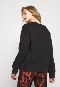 Cotton On Body - LONG SLEEVE CREW - Sweatshirt - winter black - 2