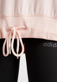 Cotton On Body - LONG LINE SPRING HOODIE - Mikina skapucí - cloudy pink - 4
