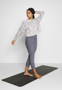 Cotton On Body - RAGLAN LONG SLEEVE CREW - Sweater - hawaiian - 1