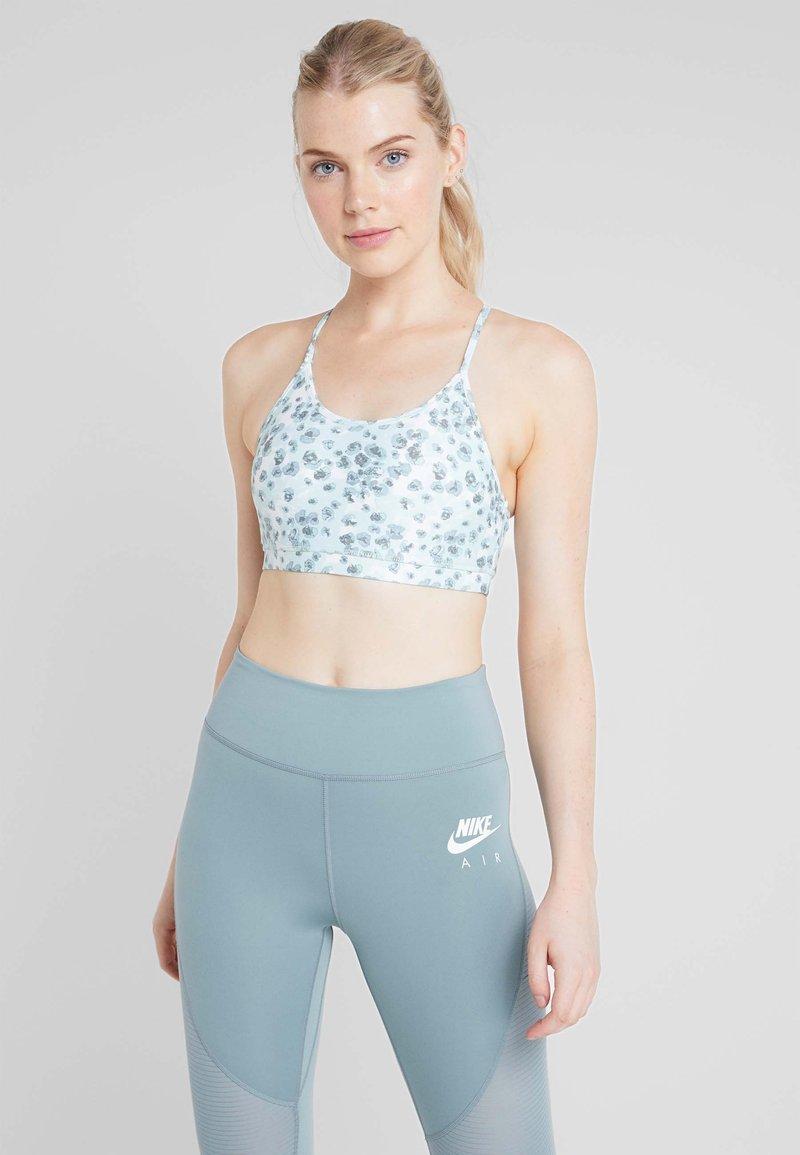 Cotton On Body - STRAPPY CROP - Reggiseno sportivo - blotch