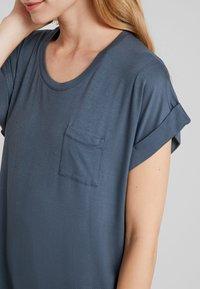 Cotton On Body - SLEEP RECOVERY CAP SLEEVE NIGHTIE - Noční košile - iron - 5