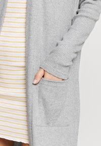 Cotton On Body - SUPERSOFT CARDIGAN - Cardigan - grey marle - 5