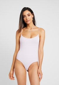 Cotton On Body - SEAMFREE SCOOP - Body - orchid lavender - 1
