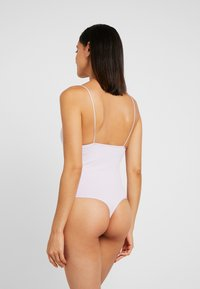Cotton On Body - SEAMFREE SCOOP - Body - orchid lavender - 2