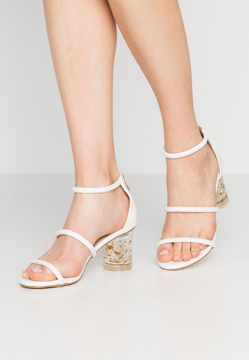 co wren - Sandaler - white