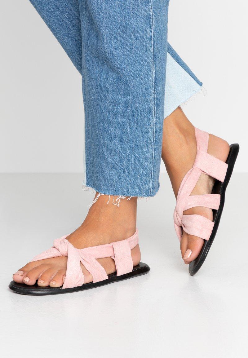 co wren - Sandals - pink