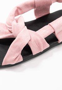 co wren - Sandals - pink - 2