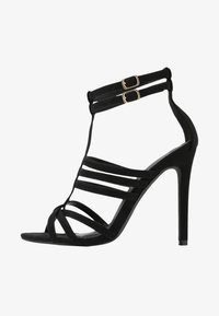 co wren - High heeled sandals - black - 1
