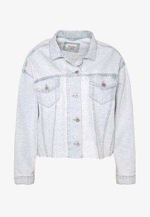 CURVE - Veste en jean - faded blue