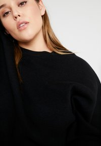 Cotton On Curve - JUMPER - Pullover - black - 5