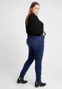 Cotton On Curve - JUMPER - Pullover - black - 2