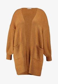 Cotton On Curve - LUXE CARDI - Cardigan - lion - 3