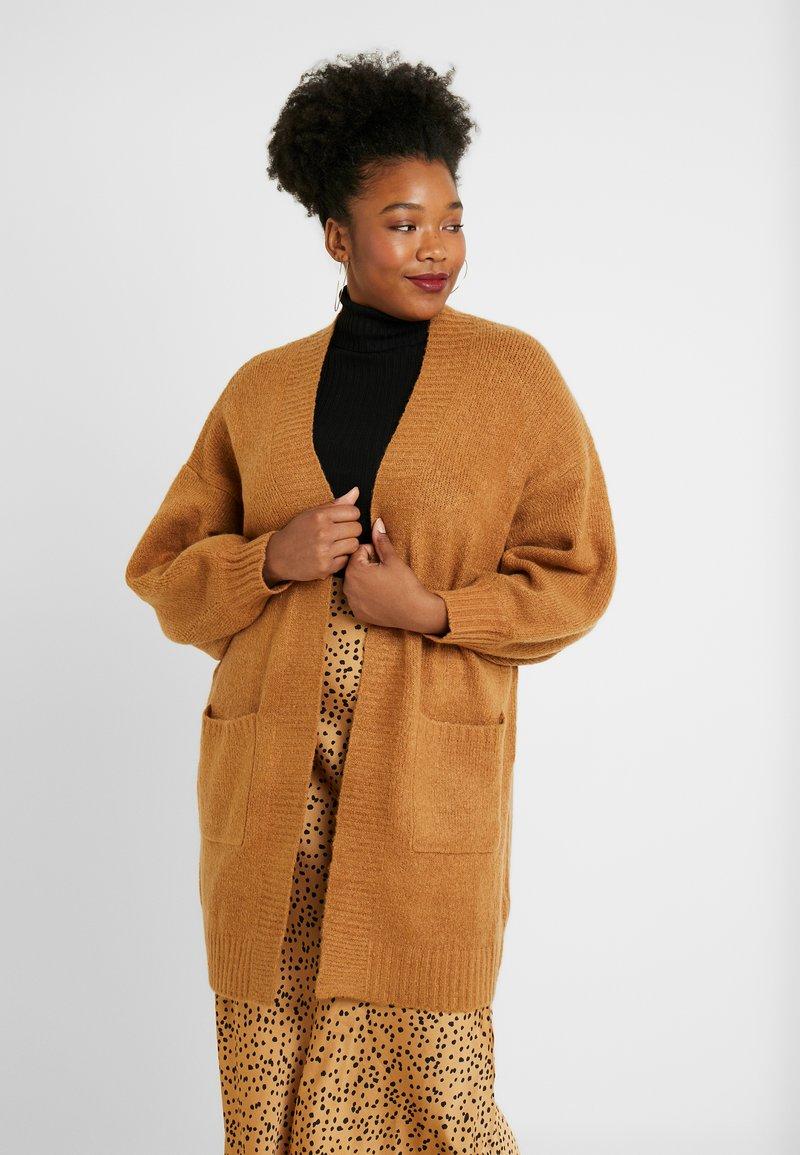 Cotton On Curve - LUXE CARDI - Cardigan - lion