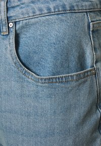 Cotton On Curve - STRETCH HIGH RISE - Jeans straight leg - boston blue - 2
