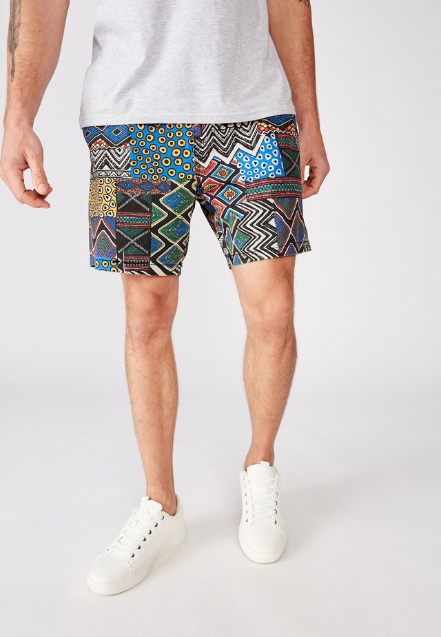 HOFF  - Shorts - multicoloured