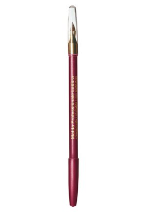 PROFESSIONAL LIP PENCIL - Lip liner - n.9 cyclamen